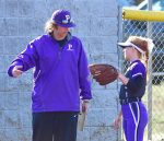 Steinbrecher hired to lead Lady Panther softball program