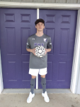Honoring the Class of 2020: Portland Panthers soccer