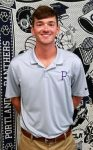 Woodard selected to lead PHS golf program