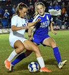 Jessica Roberts named All-County Soccer
