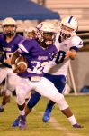 Panthers rally past Forrest
