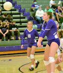 Lady Panthers win four but drop first district match in four years