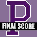 Varsity Football falls to Greenbrier 19 – 12