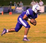 Panthers come up short against Greenbrier