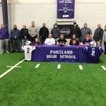 Cade Box Signs with Cumberland