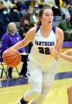 Lady Panthers roll past Springfield