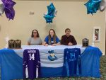 Pippin Signs with Lindsey Wilson