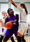 Lady Bison run past Panthers