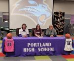 Lillie Whitehead inks with Freed Hardeman