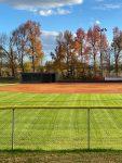 Baseball and Softball Get Facility Improvements