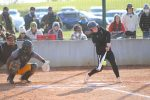 Sixth inning dooms Lady Panthers