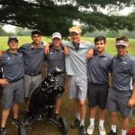 SPG Golf starts the season off defending the Crown