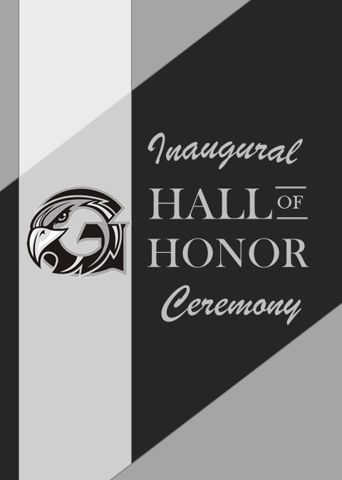 Inaugural Hall of Honor