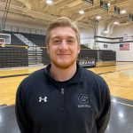 Congratulations to Zack VanScoy- student-athlete of the week for Springfield News-Sun!