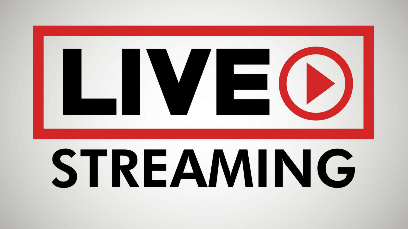 LIVE Streaming for Graham Athletics!