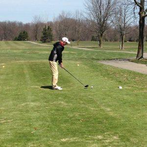 2014 Lowell Golf Invitational