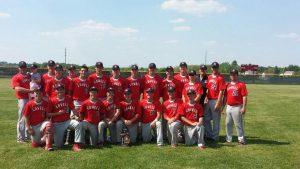 Varsity Baseball Photos
