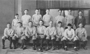 Lowell Baseball History – Team Pictures