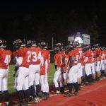 Lowell 2017 Varsity Football Schedule