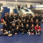 Wrestling Team Regionals Results – Regional Champions!