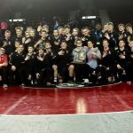 Lowell Wrestling Captures Fourth Straight Team State Championship