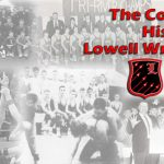 Lowell Wrestling History Launch