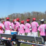 Lowell High School Boys Varsity Lacrosse beat Byron Center High School 13-4