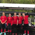 Crew Regatta Results – Culver (IN)