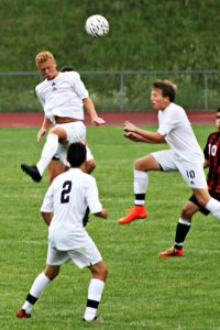 2014 Boys Soccer Season – Lowell Ledger – Kathryn Atwood