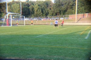 2017 Lowell Soccer Alumni Game Part 2 – MJB