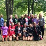 Lowell High School Girls Varsity Cross Country finishes 1st place