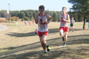 Cross Country – Bob Perry Memorial Invitational (9/23/2017) – Photos by Joel Fritsma (LHS Class of 2018)