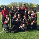 Girls Junior Varsity Softball falls to Forest Hills Central 11 – 6