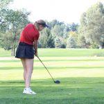 Varsity Golf Takes 4th at FHN Jamboree