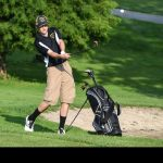 Boys Golf defeats Benedictine