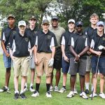 Boys and Girls Golf 2017