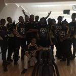 Bowling Team Video