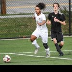 Jalen Starr to Play in Soccer All-Star Game