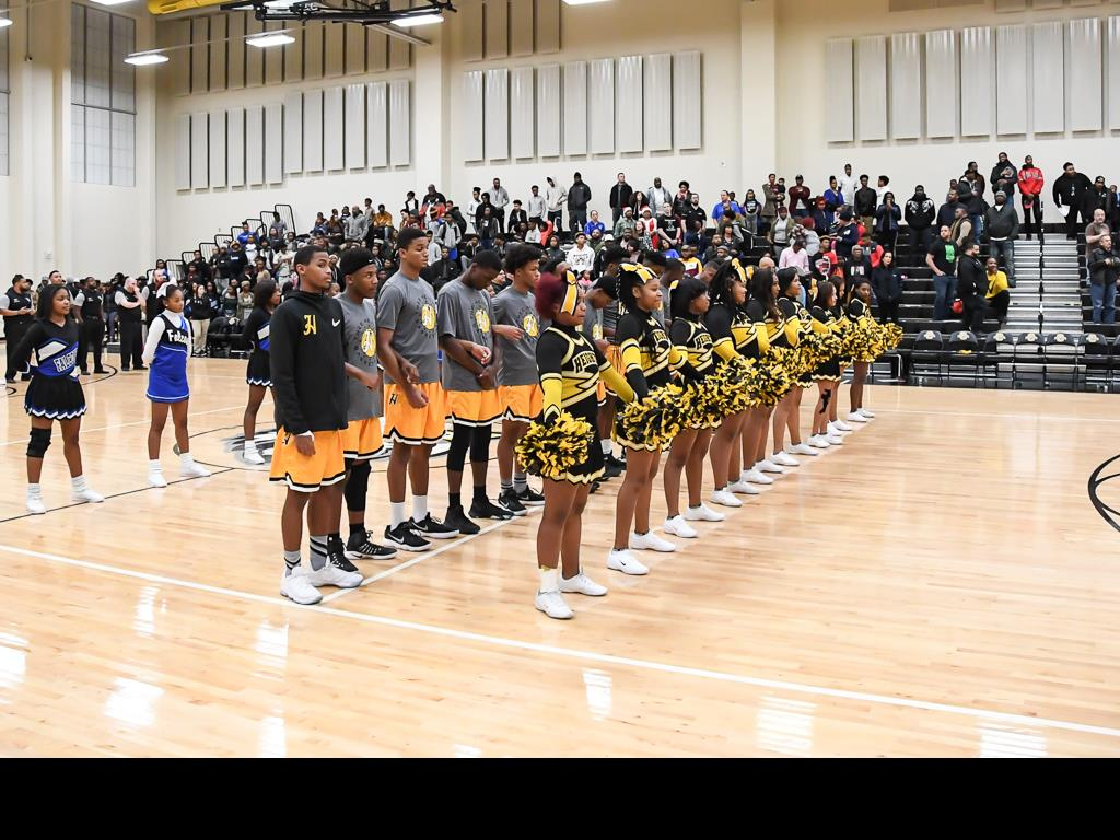 Game Notes: Heights vs Shaw/Lorain/Warrensville