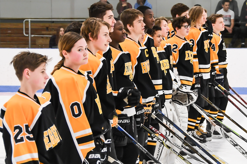 CLEVELAND HEIGHTS HOCKEY SEASON PREVIEW 2018-2019