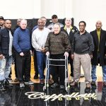 Heights High Rededicates Cappilletti Court