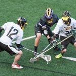Middle School Boys Lacrosse
