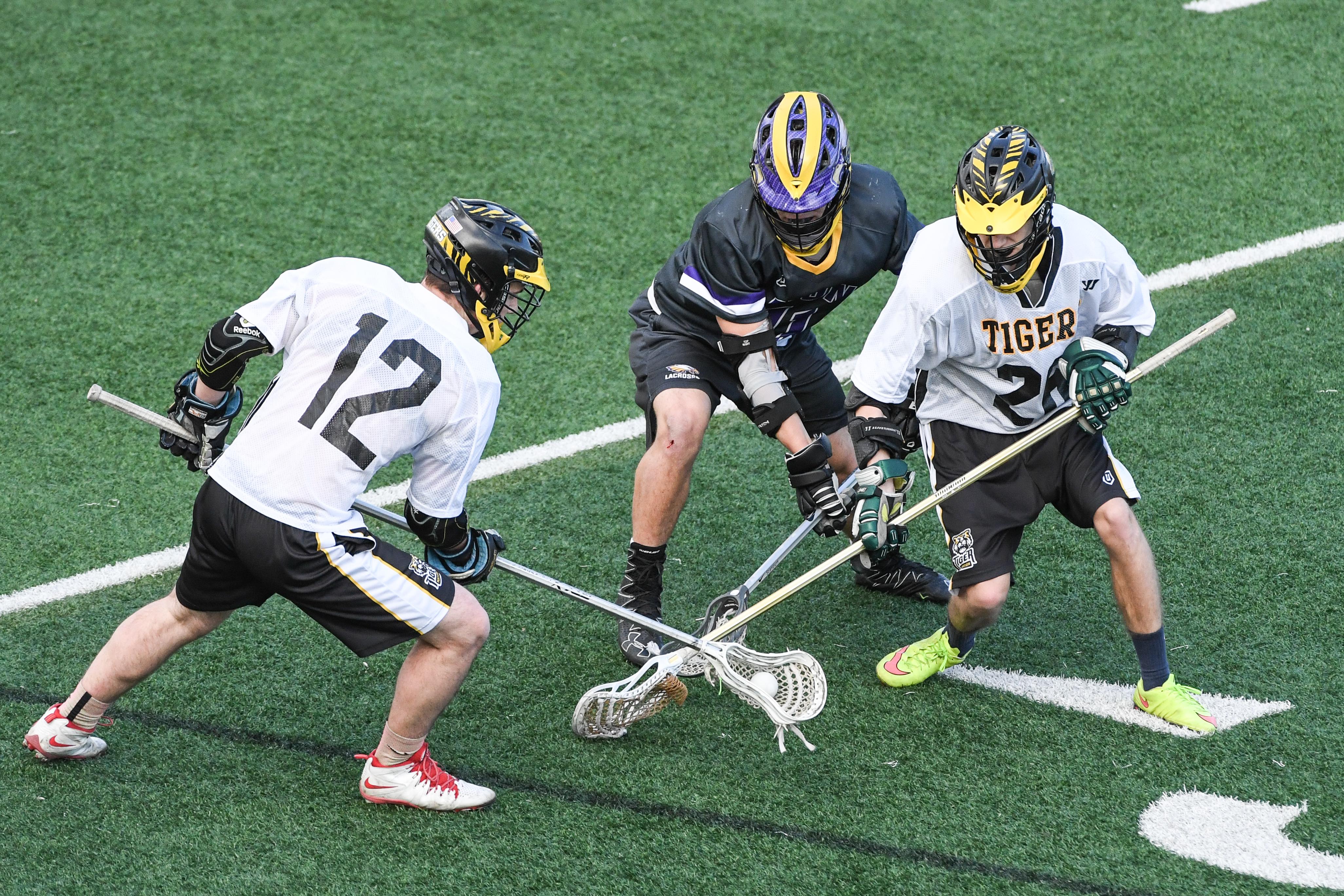 Middle School Boys Lacrosse