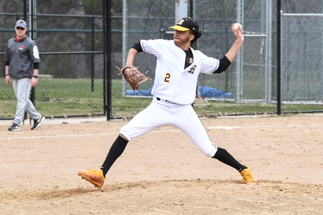 Middle School Baseball Skills Camp & Scrimmage