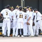 HEIGHTS BASEBALL – Field Day a huge success at Tigers' home field