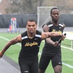 HEIGHTS BOYS TRACK – Tigers are 'chasing success' and a special 2019 spring