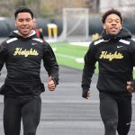 Track – District Semi Results