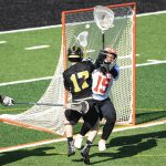 Game Notes: LAX vs Gilmour, Uniontown Lake & Rockford