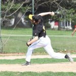 Two Pitchers Combine In No-Hitter As Heights Takes Victory Over Shaw HS
