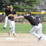 HEIGHTS BASEBALL – Tigers sweep season series from Maple